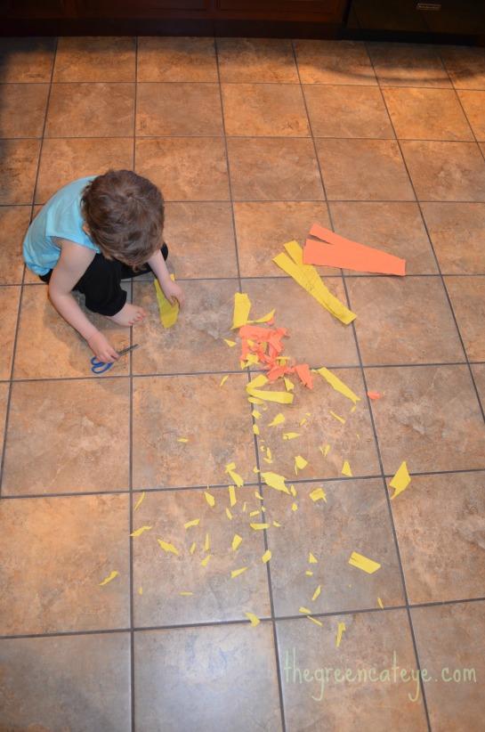 Little Man in action 2 wm